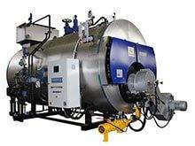 Micromod Boiler Controls