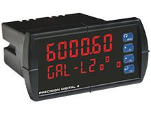 Precision Digital Digital Panel Meters