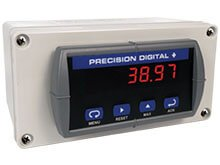 Precision Digital Enclosures