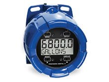 Precision Digital Explosion Proof Meters