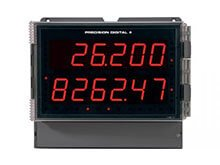 Precision Digital Large Display Meters