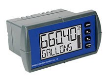 Precision Digital Loop Powered Meters