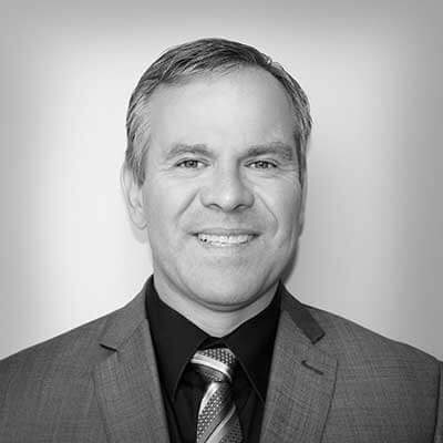 Sandy Fullarton - Co-Owner - Sales for New Brunswick and Newfoundland at Coastal Controls