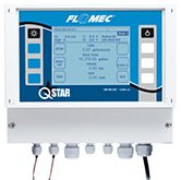 CCII Manufacturer Flomec Ultrasonic Flow meters